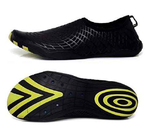 zapatillas acuaticas