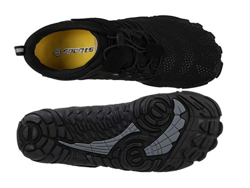 zapatillas agua