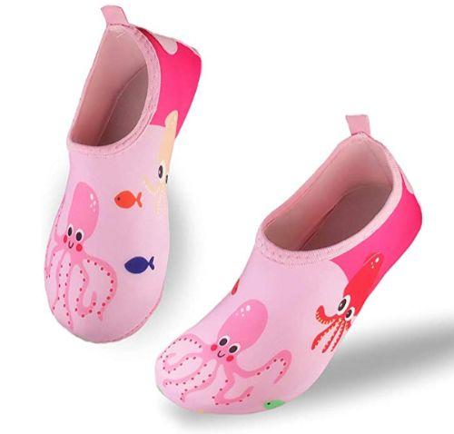 zapatillas de neopreno